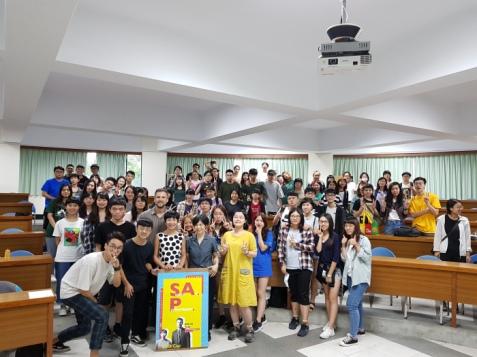 Da-Yeh University 01