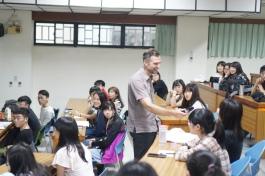 Da-Yeh University 02