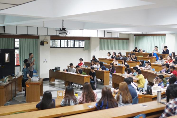 Da-Yeh University 04