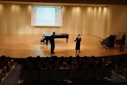 Sungshin University 01