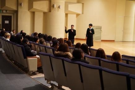 Sungshin University 04