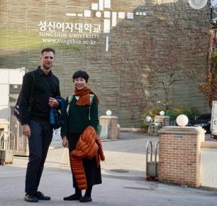 Sungshin University 05